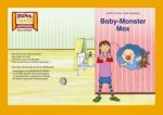 Erzähltheater: Baby-Monster Max
