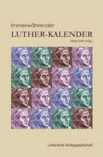 Immerwährender Luther-Kalender