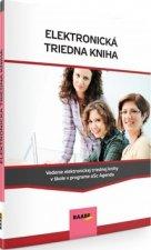 Elektronická triedna kniha