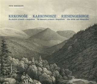 Krkonoše Karkonosze Riesengebirge