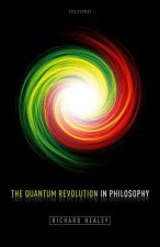 Quantum Revolution in Philosophy