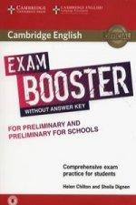 Cambridge English Exam Boosters