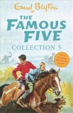 Famous Five Collection 5