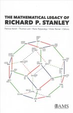 Mathematical Legacy of Richard P. Stanley