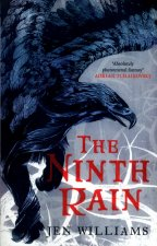 Ninth Rain (The Winnowing Flame Trilogy 1)