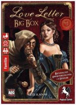 Love Letter Big Box