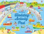 Holiday Activity Pad