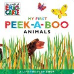 MY 1ST PEEK-A-BOO ANIMALS