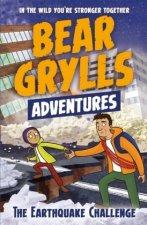 Bear Grylls Adventure 6: The Earthquake Challenge
