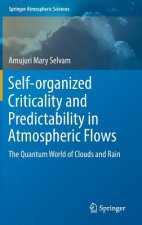 Selforganised Criticality and Predictability in Atmospheric Flows
