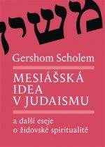 Mesiášská idea v judaismu