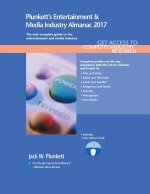 Plunkett's Entertainment & Media Industry Almanac 2017