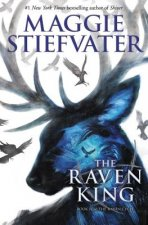 Raven King (The Raven Cycle, Book 4)
