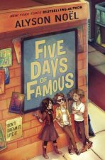5 DAYS OF FAMOUS