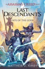 LAST DESCENDANTS AN ASSASSINS