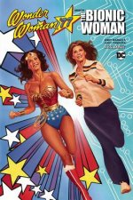 WONDER WOMAN 77 MEETS THE BION