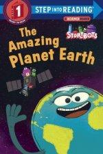 Amazing Planet Earth (Storybots)