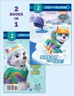 BREAK THE ICE (PAW PATROL)