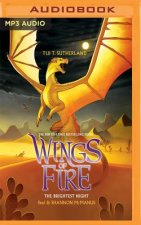 WINGS OF FIRE #5  BRIGHTEST  M