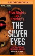 5 NIGHTS AT FREDDYS THE SILV M