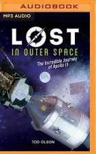 LOST IN OUTER SPACE          M