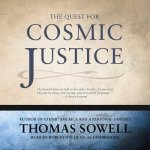 QUEST FOR COSMIC JUSTICE     M