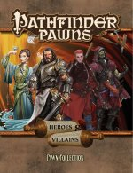 PATHFINDER PAWNS HEROES & VILL