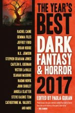 YEARS BEST DARK FANTASY & HORR