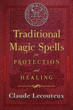 TRADITIONAL MAGIC SPELLS FOR P