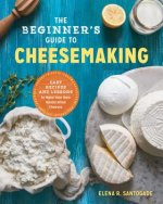BEGINNERS GT CHEESE MAKING