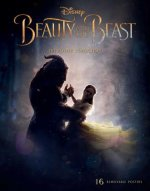 BEAUTY & THE BEAST THE POSTER