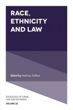 RACE ETHNICITY & LAW