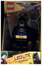 LEGO® Batman Movie Minitaschenlampe Batman