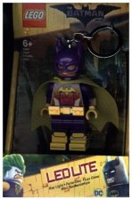 LEGO® Batman Movie Minitaschenlampe Batgirl