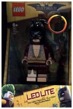 LEGO® Batman Movie Minitaschenlampe Kimono Batman