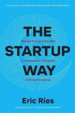 Startup Way
