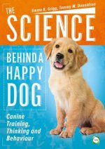 Science Behind a Happy Dog