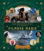 Kouzelnický svět J. K. Rowlingové Filmová magie 2