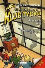 Klub Tygrů Samurajův meč
