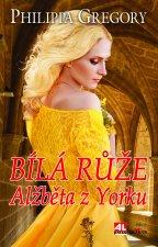 Bílá růže Alžběta z Yorku