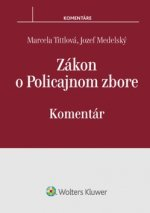 Zákon o Policajnom zbore
