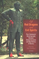 OF RED DRAGONS & EVIL SPIRITS