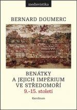 Benátky a jejich impérium ve Středomoří, 9.–15. století