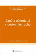 Daně a účetnictví v cestovním ruchu, 2. rozšířené a aktualizované vydání