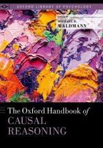 Oxford Handbook of Causal Reasoning