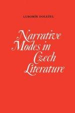 Narrative Modes in Czech Literature