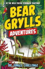 Bear Grylls Adventure 3: The Jungle Challenge
