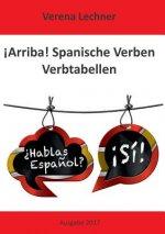 !Arriba! Spanische Verben