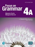 FOCUS ON GRAMMAR 4 STUDENT BK