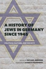 HIST OF JEWS IN GERMANY SINCE